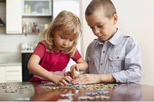 Как правильно подобрать пазл «Castorland» для ребенка