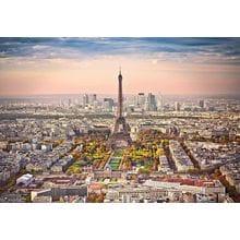 Пазл Castorland, 1500 элементов - Вид Парижа