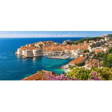 Пазл Castorland, 600 элементов - Дубровник, Хорватия