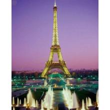 Пазл Clementoni, 1000 элементов - Париж