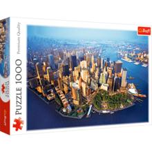 Пазл Trefl, 1000 элементов - Нью-Йорк