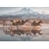 Пазл Schmidt, 1000 элементов - Лошади в Каппадокии