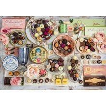 Пазл Schmidt, 1500 элементов - Шоколадные вкусняшки
