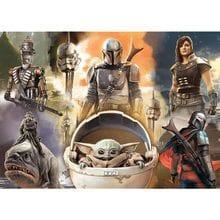 Пазл Trefl, 200 элементов - Готов к бою, Star Wars