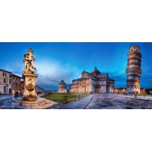 Пазл Castorland, 600 элементов - Пизанская башня