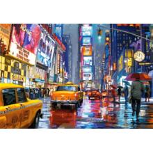 Пазл Castorland, 1000 элементов - Таймс-сквер