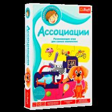 Обучающая игра Trefl - Ассоциации