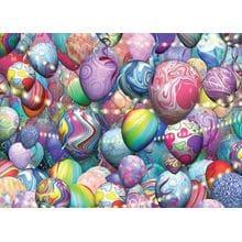 Пазл Cobble Hill, 500 элементов - Suzan Lind: Воздушные шарики
