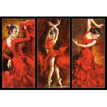 Пазл Castorland, 1000 элементов - Танцы