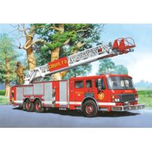 Пазл Castorland, 60 элементов - Пожарная команда