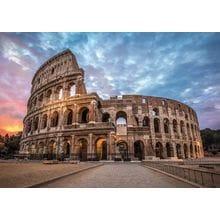 Пазл Clementoni, 3000 элементов - Римский Колизей
