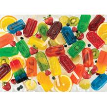 Пазл Cobble Hill, 1000 элементов - Фруктовое эскимо