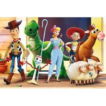 Пазл Trefl, 100 элементов - Давайте играть, Toy Story