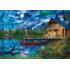 Пазл Schmidt, 500 элементов - Горное озеро