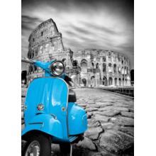Пазл Clementoni, 1000 элементов - Рим. Колизей