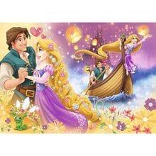 Пазл Trefl, 200 элементов - Волшебный мир принцесс