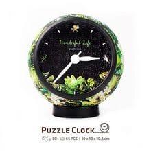 Пазл Pintoo, 145 элементов - Элегантная зелень