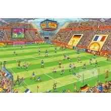 Пазл Schmidt, 150 элементов - Футбол-финал