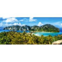 Пазл Castorland, 600 элементов - Тайланд