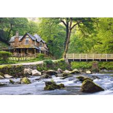 Пазл Castorland, 1000 элементов - Национальный парк, Англия