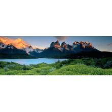 Пазл Heye, 1000 элементов - Cuernos del Pain, Чили, Humboldt