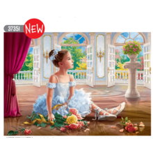 Пазл Trefl, 500 элементов - Маленькая балерина