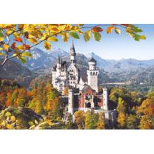 Пазл Castorland, 3000 элементов - Бавария