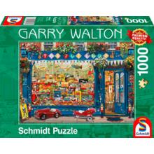 Пазл Schmidt, 1000 элементов - Гарри Уолтон. Магазин грушек