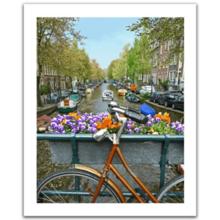 Пазл Pintoo, 500 элементов - Амстердам