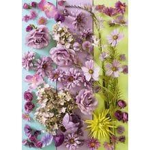 Пазл Schmidt, 1000 элементов - Фиолетовые цветы