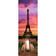 Пазл Heye, 1000 элементов - Ночь в Париже