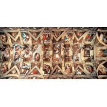 Пазл Educa, 18000 элементов - Сикстинская капелла