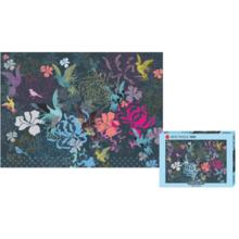 Пазл Heye, 1000 элементов - Птицы и цветы