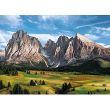 Пазл Clementoni, 1000 элементов - Альпийская гряда