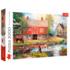 Пазл Trefl, 2000 элементов - Сельская жизнь