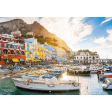 Пазл Clementoni, 1500 элементов - Пристань на Капри