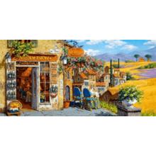 Пазл Castorland, 4000 элементов - Цвета Тосканы