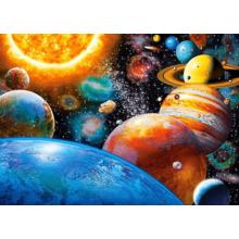Пазл Castorland, 180 элементов - Планеты
