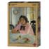 Пазл Stella, 1000 элементов - Серов В.А.: Девочка с персиками