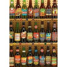 Пазл Cobble Hill, 1000 элементов - Коллекция пива
