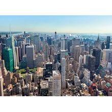 Пазл Clementoni, 1000 элементов - Нью-Йорк. Виртуальная реальность