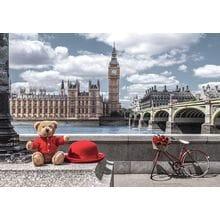 Пазл Castorland, 500 элементов - Путешествие в Лондон