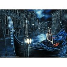 Пазл Adex, 1000 элементов - Принцесса Изгнанных, Victoria Frances