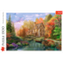 Пазл Trefl, 1500 элементов - Дом на берегу озера