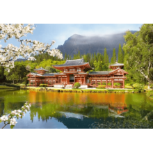 Пазл Castorland, 1000 элементов - Пагода