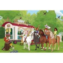 Пазл Schmidt, 60 элементов - Выездка лошадей