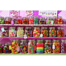Пазл Cobble Hill, 2000 элементов - Лавка сладостей