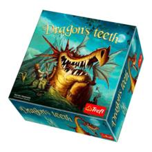 Настольная игра Trefl - Зубы дракона