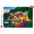 Пазл Trefl, 500 элементов - Озеро Комо, Италия