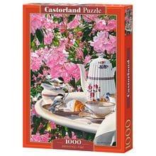 Пазл Castorland, 1000 элементов - Время завтрака